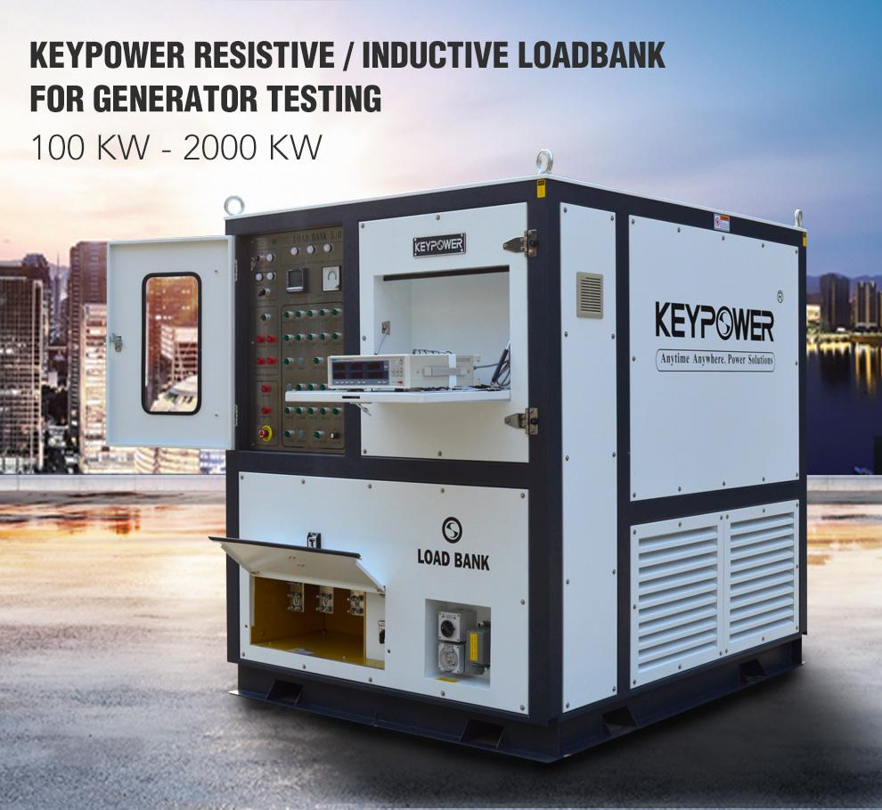 keypower load bank
