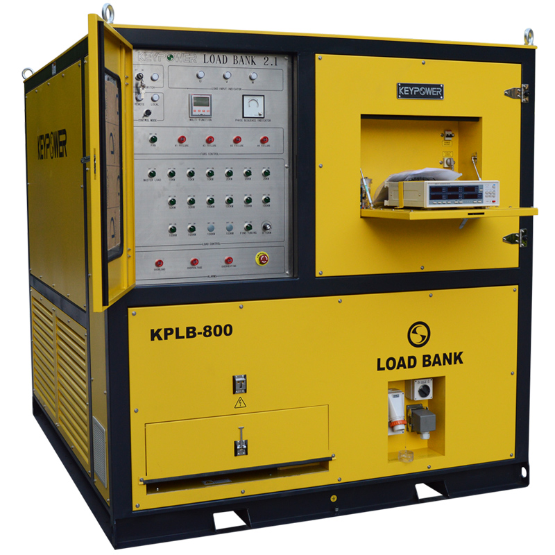 800kW Load Bank