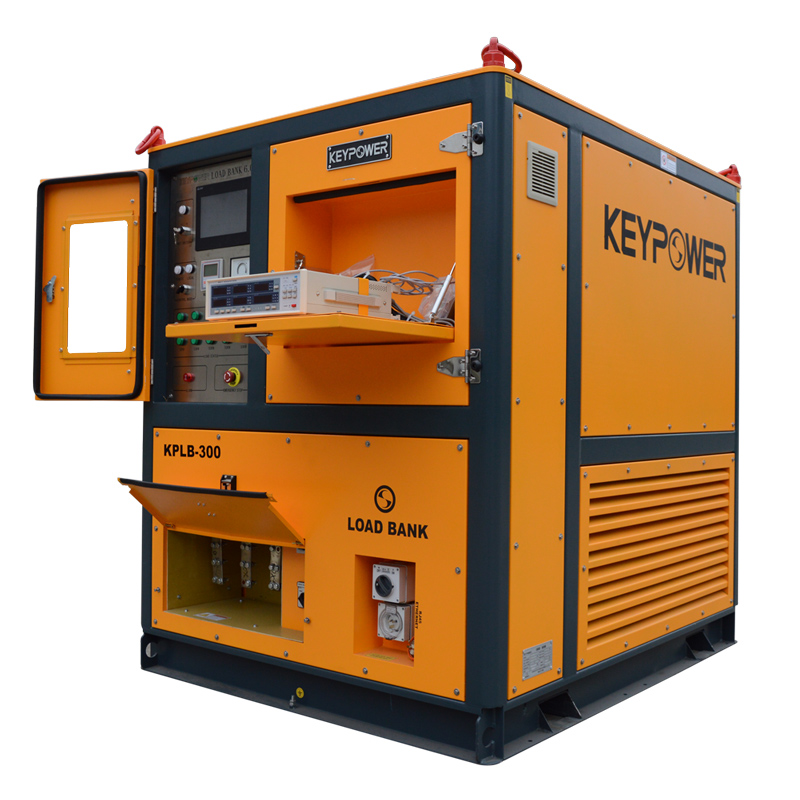 300kVA load bank for generator testing