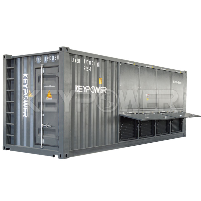 2000 kw load bank
