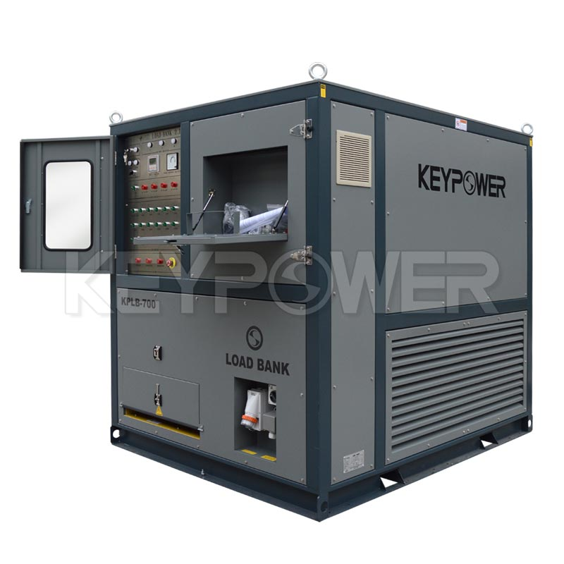 700 kw load banks