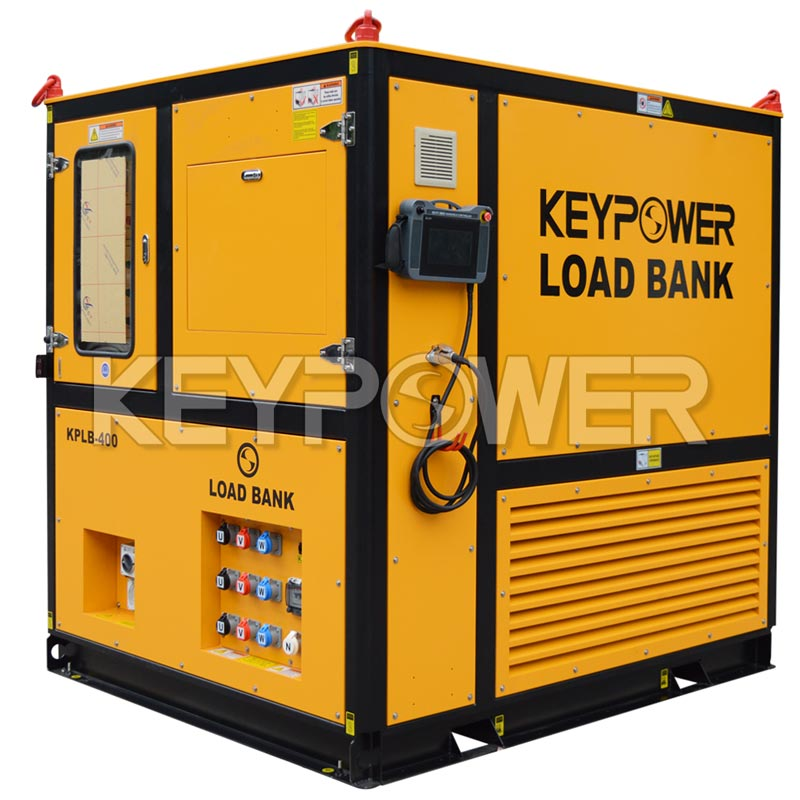 400 kw load banks